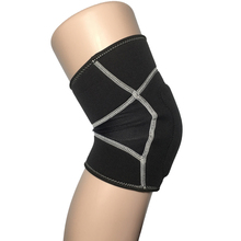 Anti-Slip Leg Sleeve Compression Knee Support
