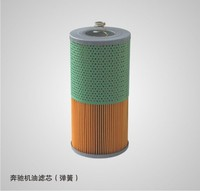 HENGST OIL FILTER E251-14 for engine om401 truck