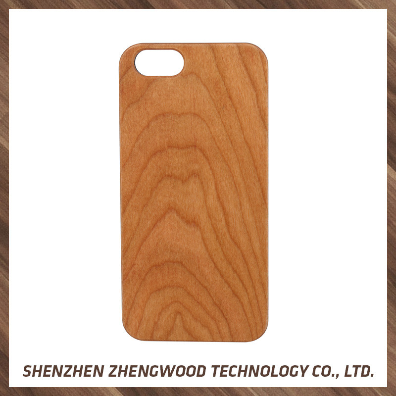 2017 OEM new products original wood mobile phone case wooden radiation phone case For Apple iPhone