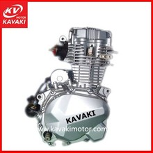 2014 New Motorcycle Engine CG200 Tricycle Spare Parts