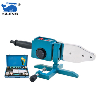 ISO90001 certified portable ppr pipe welding machine
