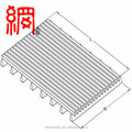 Wedge wire screen panels for Architectural & Decorative