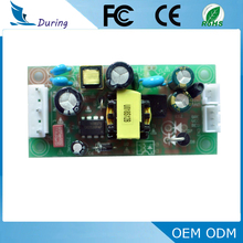 S-15-24 OEM&ODM CE/ROHS 18W ac to dc 12v Switching Power Supply