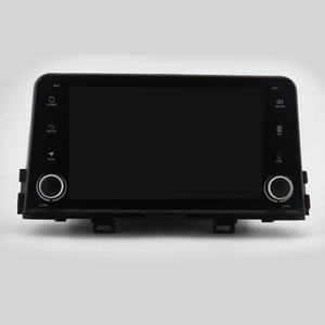9 inch double din car stereo/ dvd /radio /gps for Kia Picanto/Morning 2017
