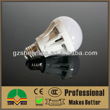 5w circuit for the led bulb