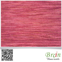 High Quality Yarn Dyed Sofa Fabric Viscose / Polyester Upholstery Fabric Polyester Sofa Fabric Price Per Meter
