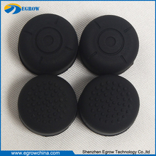 Factory supply Analogue Thumbsticks Thumb Grip Thumbstick Caps For Nintendo switch gamepad Thumb Cover