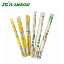 Chinese The Most Popular antique beautiful craft bamboo chopsticks with logo