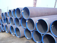 Carbon Steel Pipe Seamless ASTM A106 gr.b