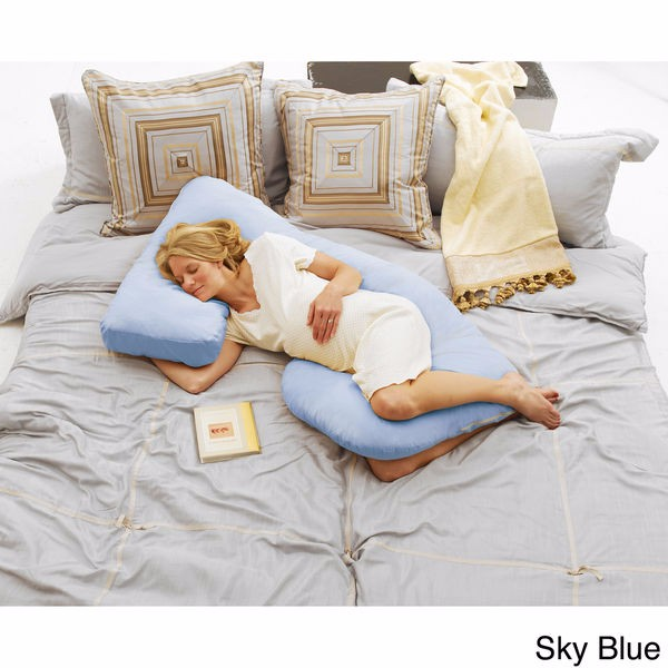 Buy Bed Wedge Pillow | flip pillow bed wedge at brookstone ...