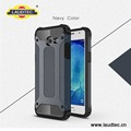 Carbon fiber shockproof tpu case for Samsung galaxy J5 2017