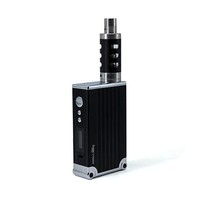 New exclusive electronic cigarette ecig mod 60w vape box mod e-cig kit with manufacturing price