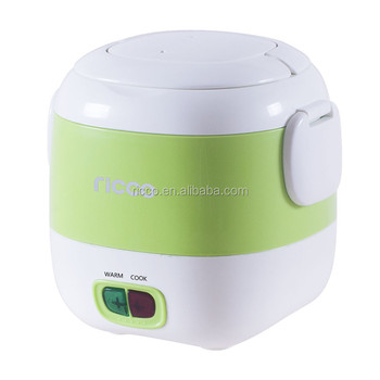 JRC-30 0.3L 100W cute cooking appliances mini travel cooker