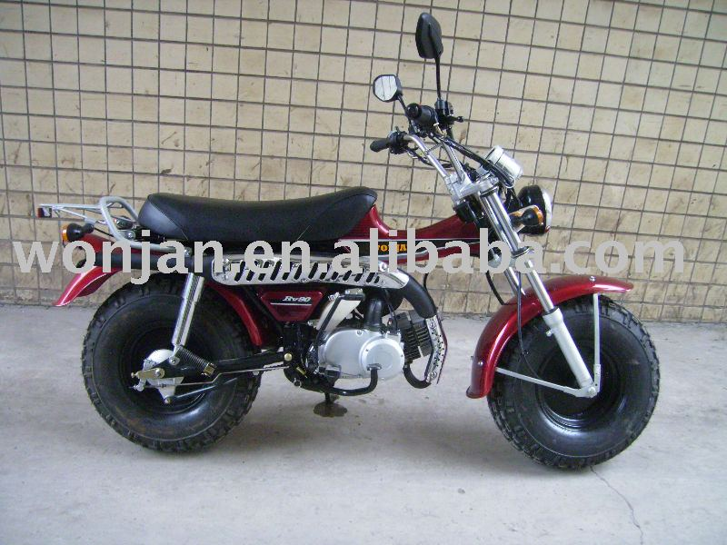 cub motorcycle/moped motorbike/chopper/110cc