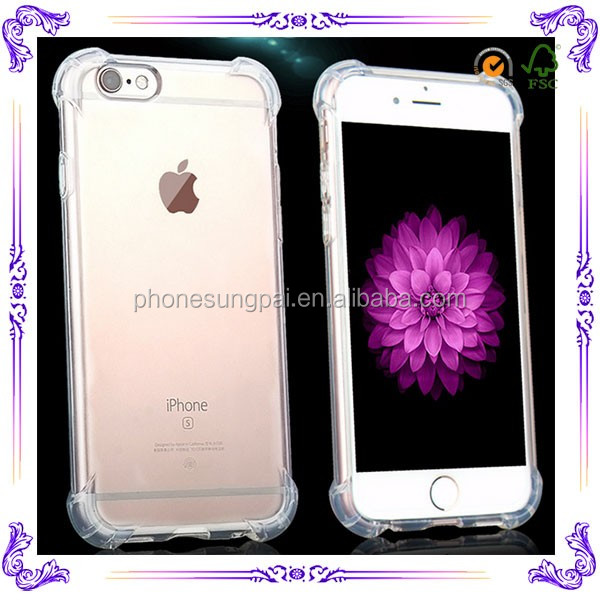 tpu cell phone case for iphone 6 wholesale for iphone 6 case clear