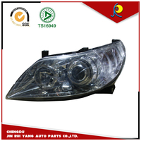 Headlight Assembly for BYD F6 Original Auto Spare Car Parts