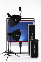 Professional light box ID photography Portable Photo Studio Tent Light Box Kit