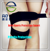 High elasticity comfortable kneecap protection support