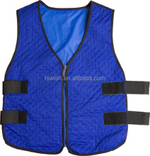 Body Reflecting Protective Cooling Vest