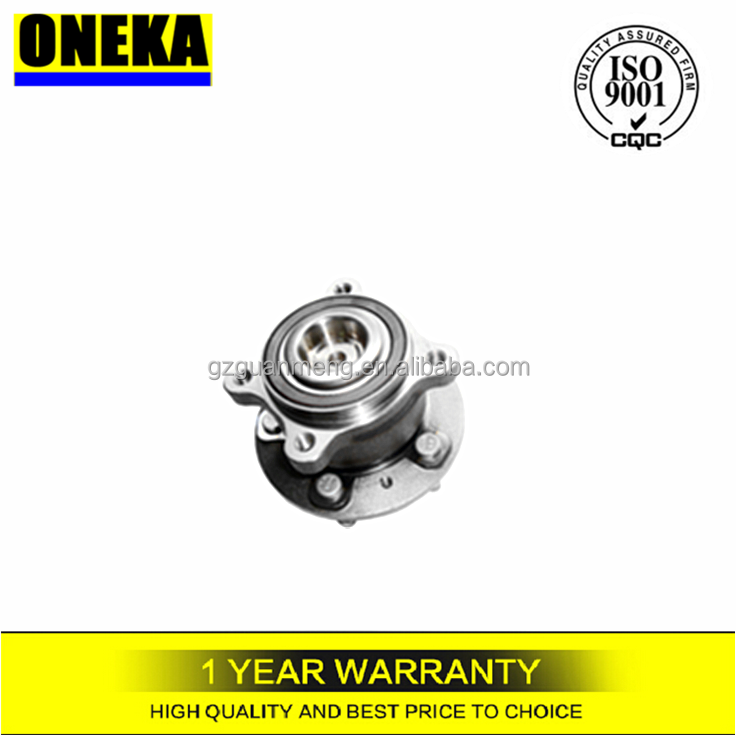 [ONEKA]13502872 for Chevrolet auto parts factory in China car sapre accessory market in guangzhou rear wheel hub bearing