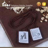 10 Years Experience excellent women scapular necklace