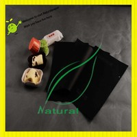 Factory outlet black greaseproof paper with high quality slip easy