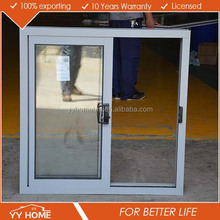 YY Home codes aluminium window