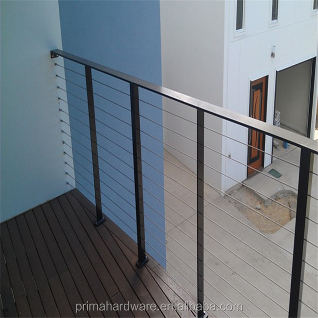 Deck Railing With Wire Mesh, Deck Railing With Wire Mesh Suppliers ...