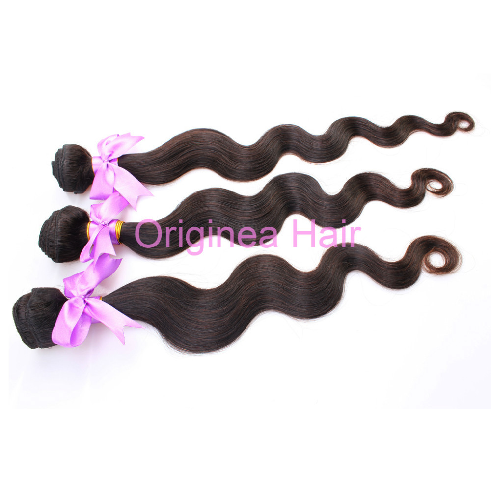tangle free hot sale hair weaving cheap indian