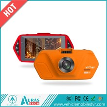 "wide view angle 2.7"" hd 1080p mini car dvr camera googal map"