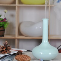 2014 can use Olive Oil in aroma diffuser