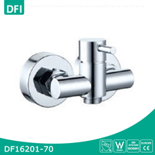 Brass angle valve fitting faucet sanitary ware