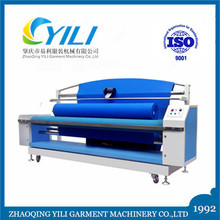 Woven and knitted fabric automatic edge winder Full function fabric winding and length measuring machine