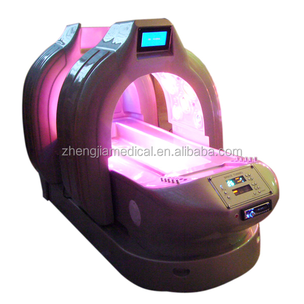 Best selling slimming capsule bed with LED light therapy beds for beauty salon use