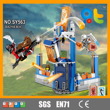 Educational model toy construction big building block toy sy new arrival product