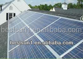 renewable energy products 1000w solar power system in india