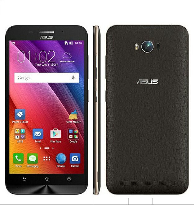 Fast <strong>Delivery</strong> 5.5'' MSM8916 Quad Core Android 5.0 2GB 32GB ZC550KL 4G LTE Mobile Phone Original ASUS Zenfone Max Mobile Phone