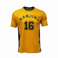 Top selling custom made American Football Jersey with no MOQ