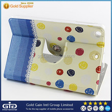 [GGIT] Fashionable PU Case For iPad Mini, For iPad Mini Flip Cover