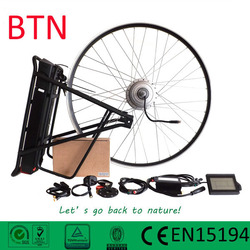 2016BTN new year electric road bike kit