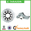high quality 320mm oversize floating disc brake for motorbike