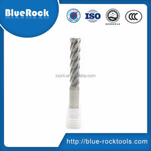 uncoating solid carbine fir-tree form milling cutter for turbine root and for turbine rotor
