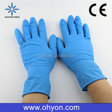 2016 Medical disposable best supplies winter igloves cheap latex gloves manufacturer