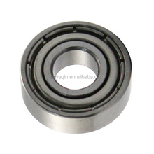 S698ZZ Ball Bearing 8x19x6mm bearing S698RS ball bearing