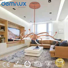 NEW Fashion Simple European Style LED Pendant Light For Home