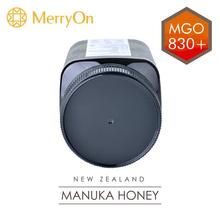 MerryOn high nutritive value food pure 100% Pure NZ antioxidants honey natural bee