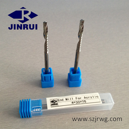 Engraving Bits for engraving acrylic,wood,PVC,glass cutting router bit,Glass Cutting Router (JR111)