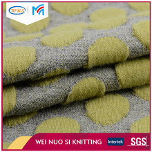 Online shopping Custom Beautiful knit fabric for kids clothes