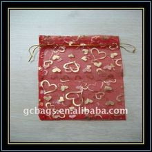 wedding Organza gift bags packing candy