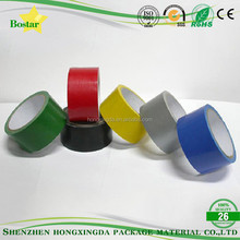 Simple innovative products LDPE red and white plastic safety floor high quality warning tapes